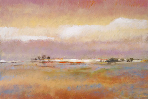 Rolling Hills II by T.J. Bridge