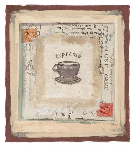 Espresso by Jane Claire