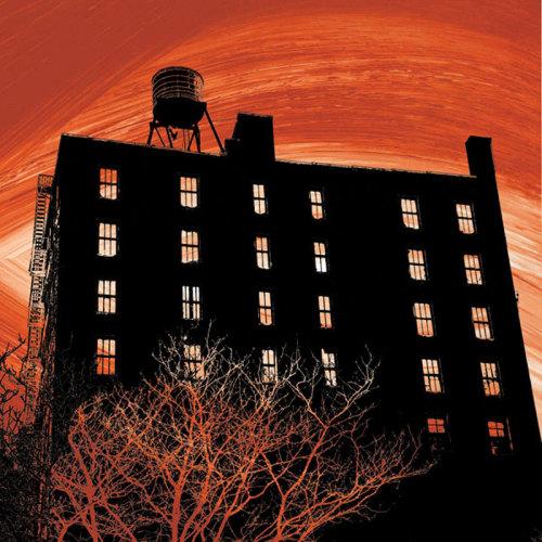 Tribeca Twilight by Erin Clark