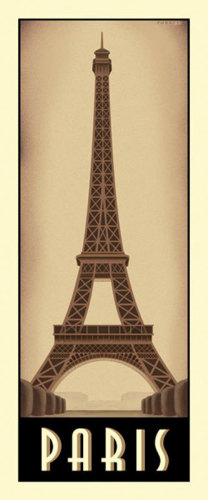 Paris by Steve Forney