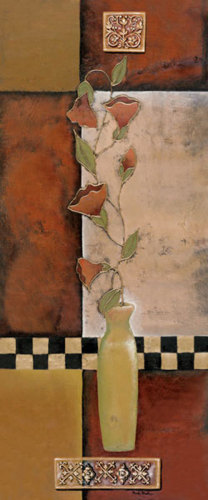Forever in Bloom by Marlene Healey