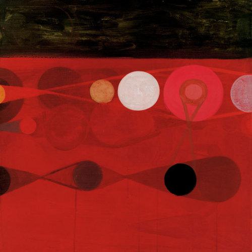 1957 Nr.3 by Bill Mead