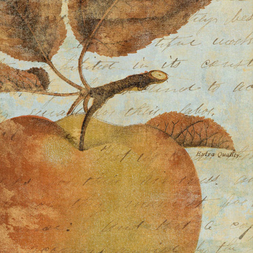 Joli Fruit I by Daphne Brissonnet