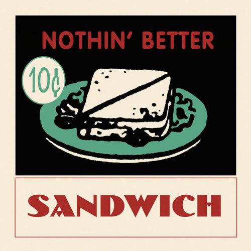 Sandwich by Retro Series