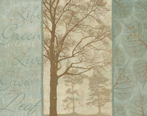 Natural Elements II by Harold Silverman