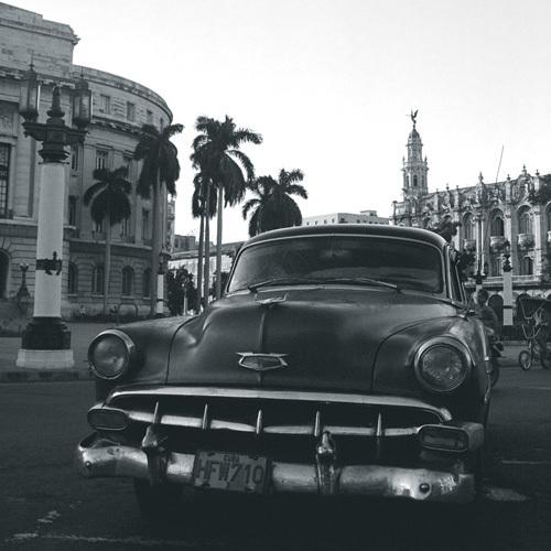 Havana IX by Tony Koukos