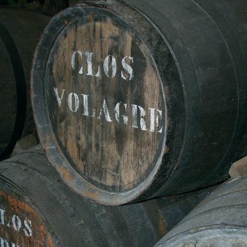 Cellar VI by Tony Koukos