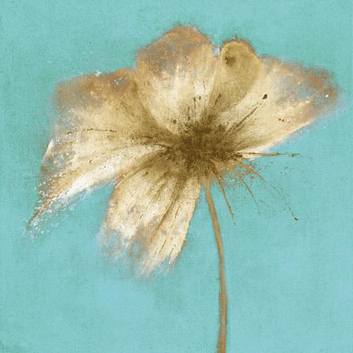 Floral Burst IV by Emma Forrester