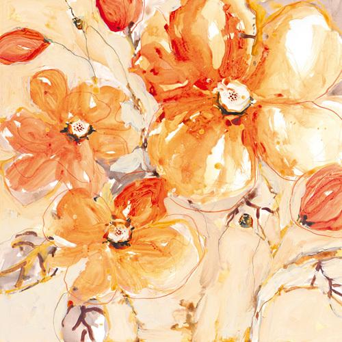 Sweet Sunshine I by Lilian Scott