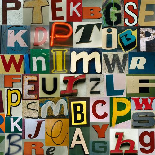 Type II by Sharon Elphic