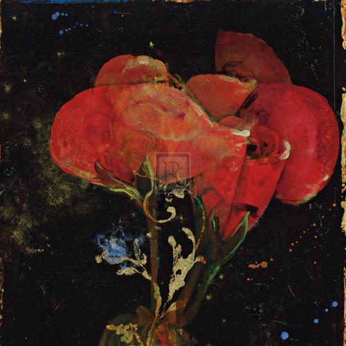 Botany Fleur IV by Georgie