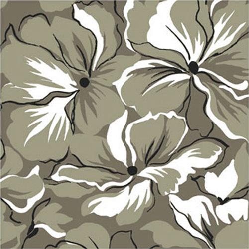 Petunias by Max Benirske