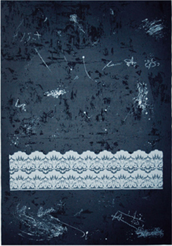Grande Surface, 2005 by Valérie Francoise