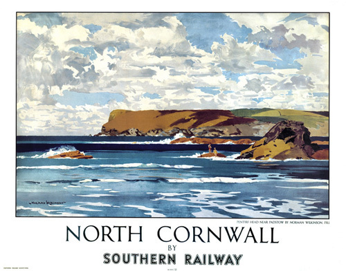 North Cornwall by National Railway Museum