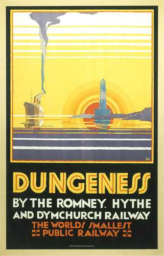 Dungeness by National Railway Museum