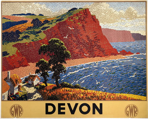 Devon by National Railway Museum