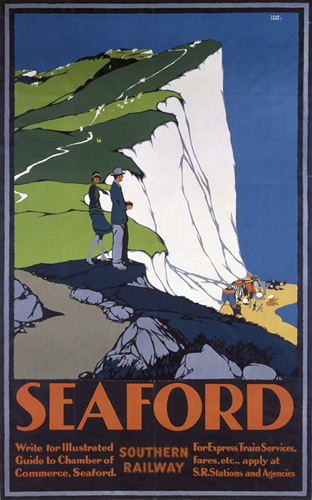 Seaford by National Railway Museum