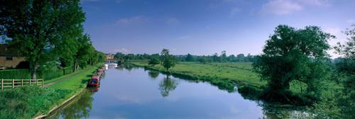 Ely, Cambridgeshire by Richard Osbourne