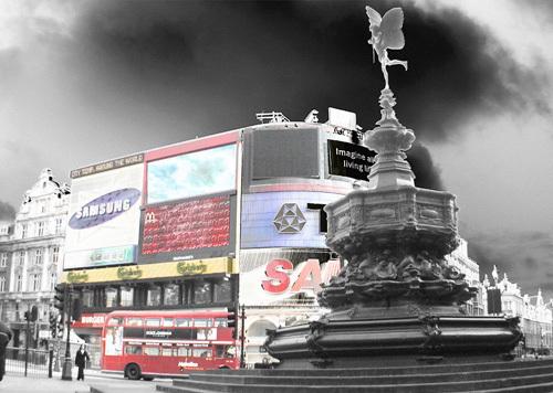 Eros by Panorama London