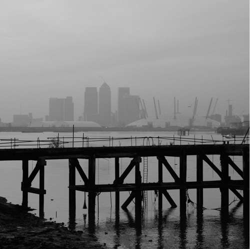 Fog by Panorama London