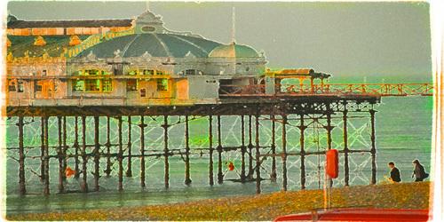 Pier by Panorama London