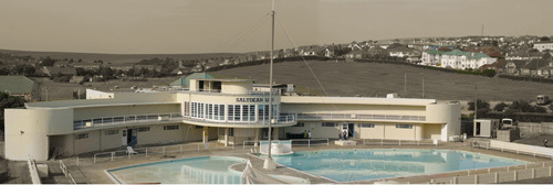 Saltdean by Panorama London