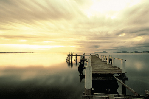 Salamander Bay by Anthony Roach