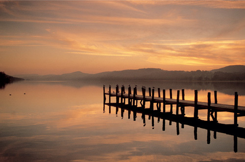 Coniston II by Rowan Isaac