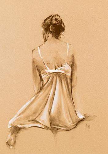 Silk II by T. Good