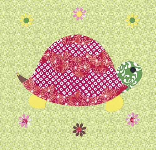 Tortoise by Rachel Taylor