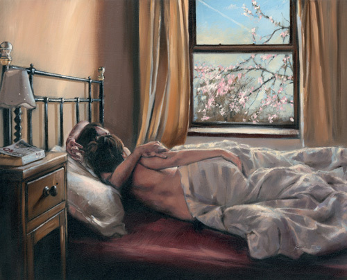 Saturday Afternoon by Kevin Day