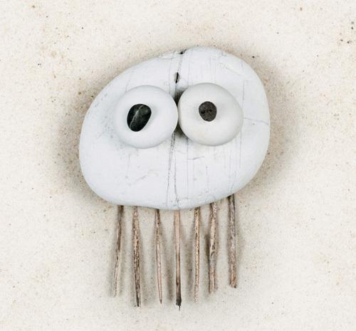 Jellyfish by Ian Winstanley
