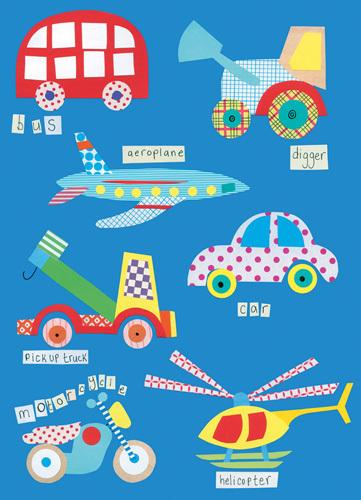 Boys Toys by Rachel Taylor