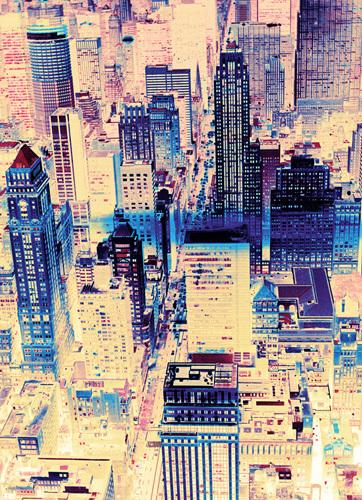 Bladerunner by Amelia Lancaster
