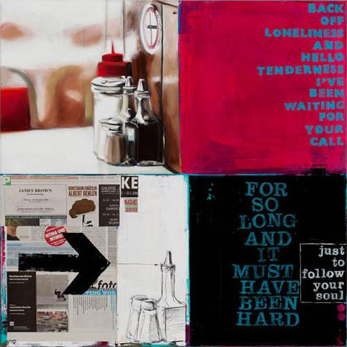 Untitled, 2010 by Frank Damm