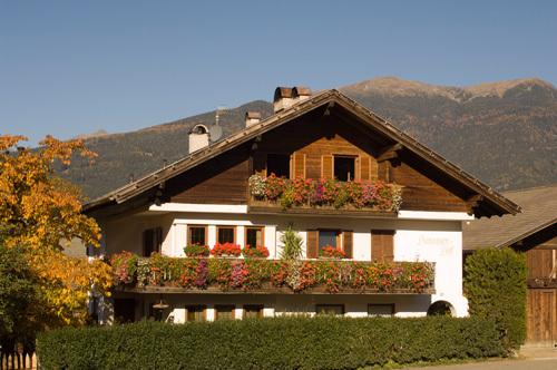 Tiso, Santa Maddalena, Val di Funes, Bolzano, Trentino - Alto Adige, Italy by Sergio Pitamitz