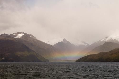 Patagonia, Chile by Sergio Pitamitz