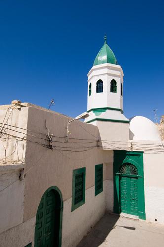 Souk, Tripoli, Tripolitania, Libya by Sergio Pitamitz