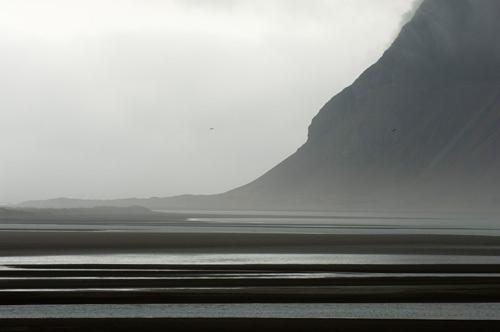 South coast near Hofn, Iceland by Sergio Pitamitz