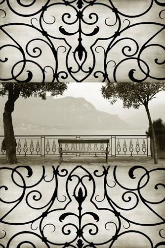 Lago di Como I by Tony Koukos