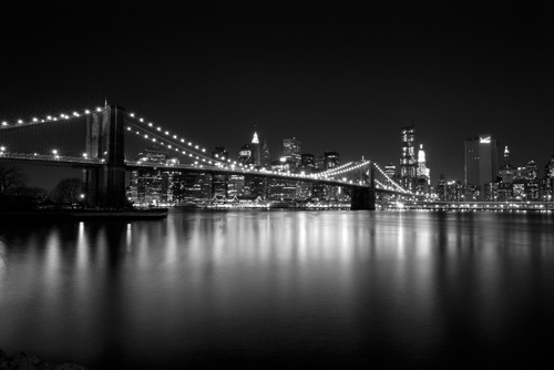 Night Crossing by Joseph Eta