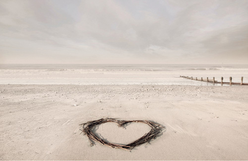 Love Goes On Forever by Ian Winstanley