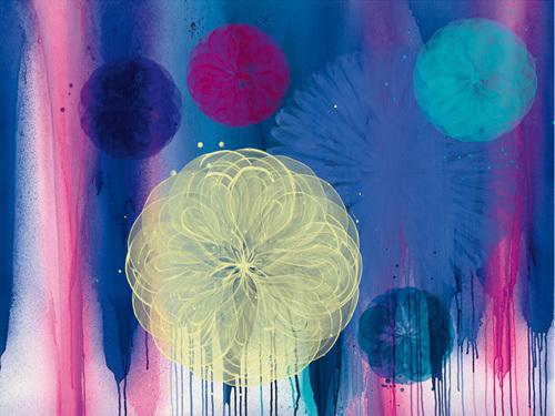 When It Falls by Marianne Groennow