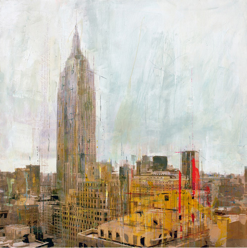 New York 01 by Markus Haub