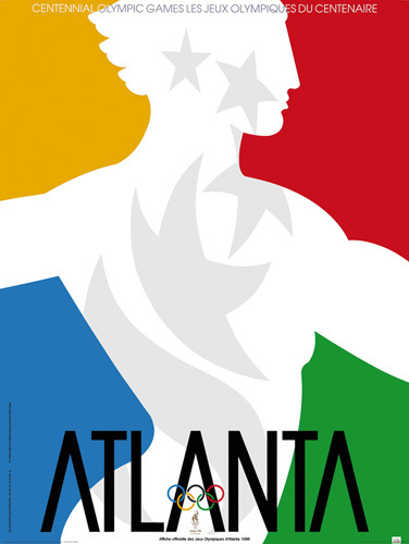 Atlanta 1996 Olympics by Olympics Collection (IOC)