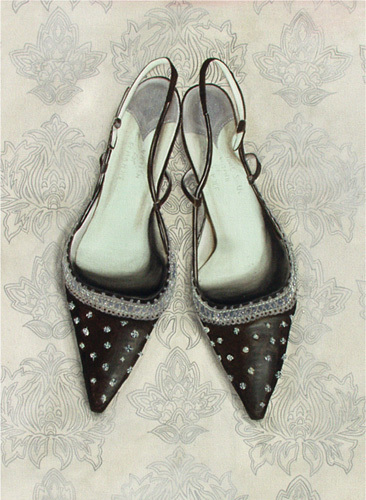 Another Pair by Shyama Ruffell