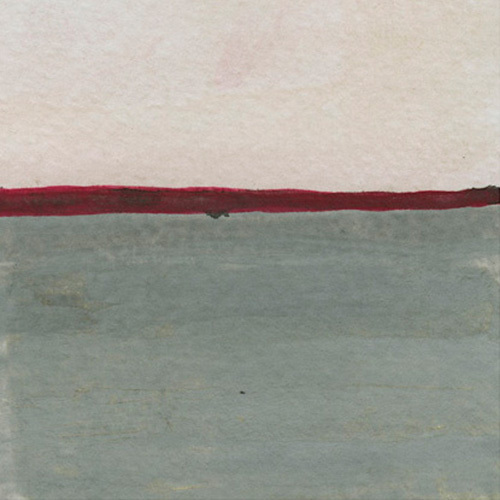 Watercolour 5, 2011 by Valérie Francoise