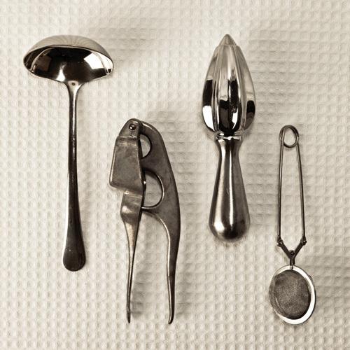 Kitchen Utensils 26B by Assaf Frank