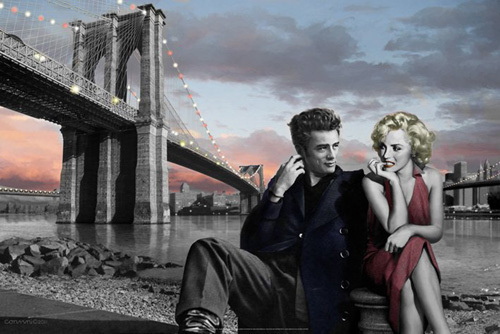Brooklyn Nights by Chris Consani