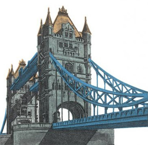 The Bridge by Barry Goodman